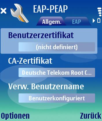 Screenshot der Software Font Magnifier, einer Software zur