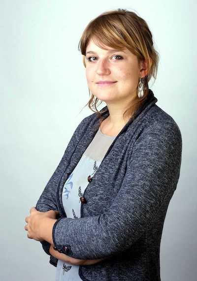 Dr. Alice-Agnes Gabriel, mathematische Seismologin